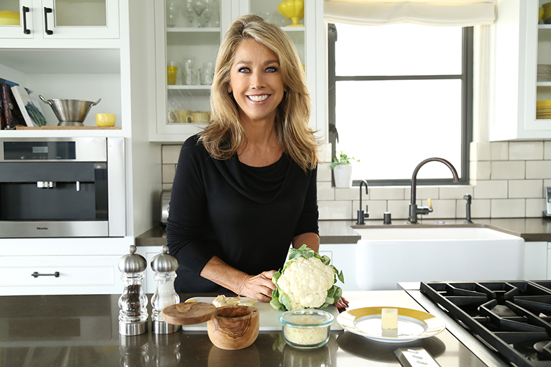 thanksgiving food swaps denise austin