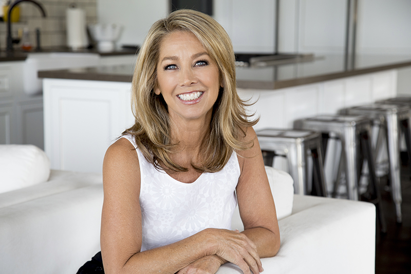 Denise Austin - #FeelGoodFriday