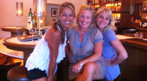 how to survive dinner out when on a diet - denise austin