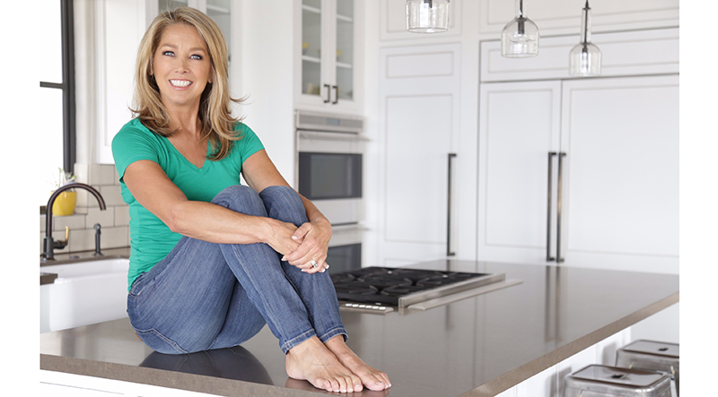 Going Green - Denise Austin