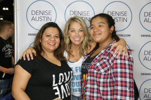 2016 LA FitExpo - Denise Austin