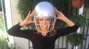Super Bowl Denise Austin