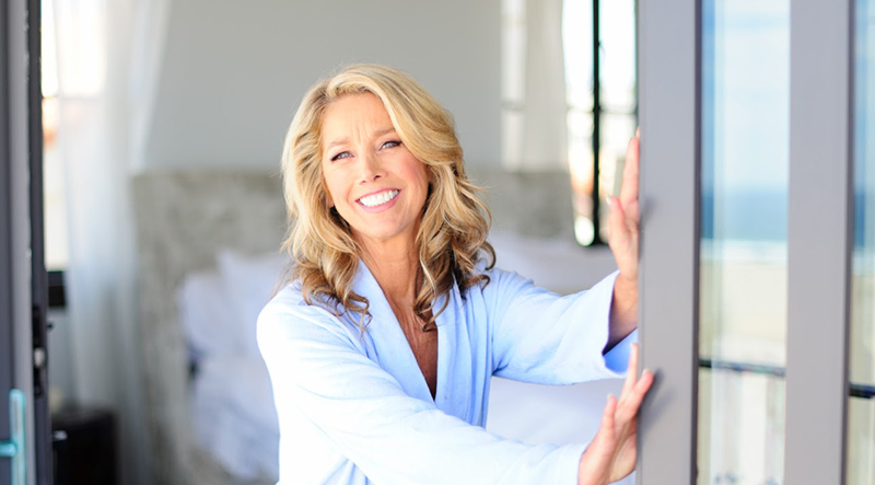 Age Defying Skincare Tips - Denise Austin
