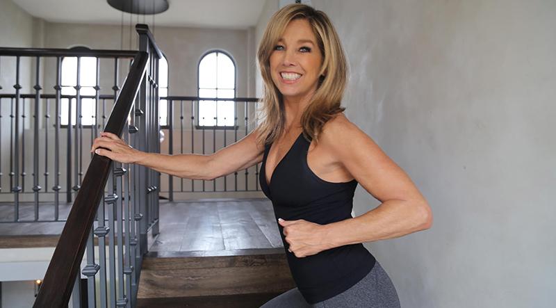 Denise Austin 2016