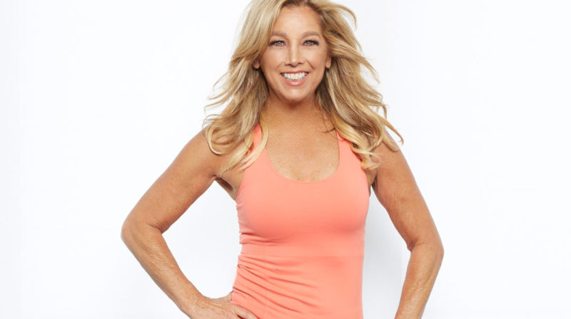 Denise Austin Videos For Your Workouts!