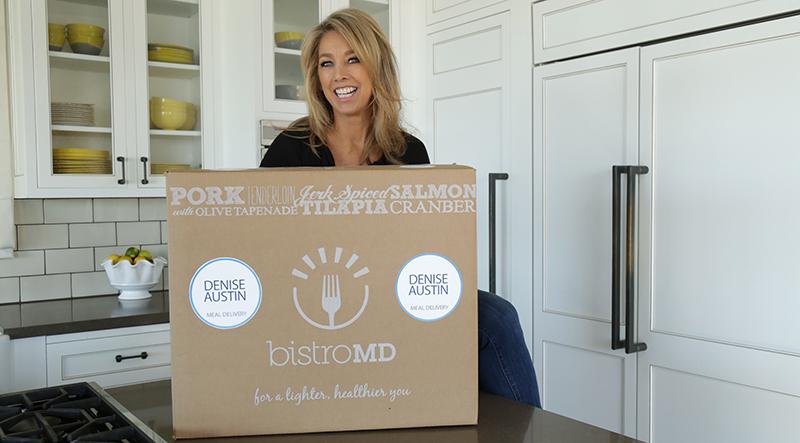 Denise Austin Bistro MD
