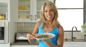 Denise Austin - Avoid Age-Related Weight Gain - Healthy Eating