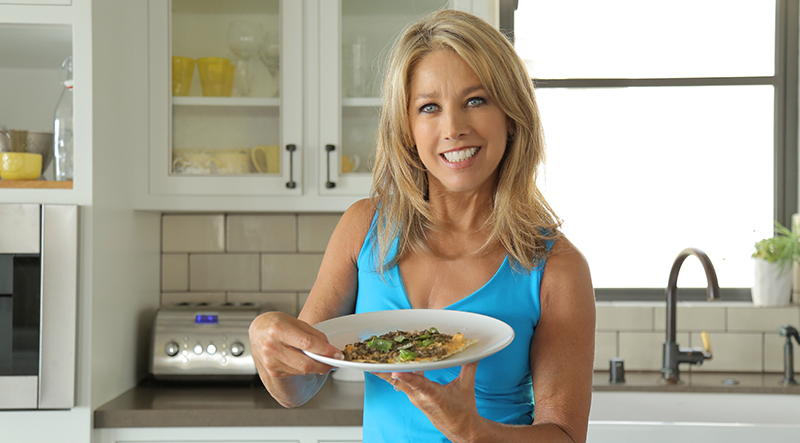 Denise Austin Healthy Eating