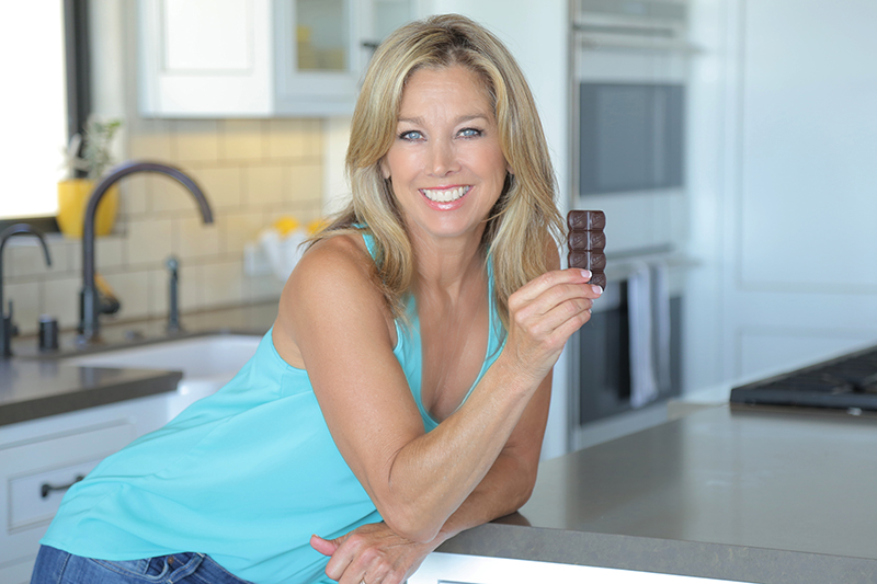 Denise Austin Banish The Junk