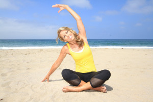 boost mood denise austin