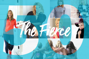 Fierce 50 with Denise Austin