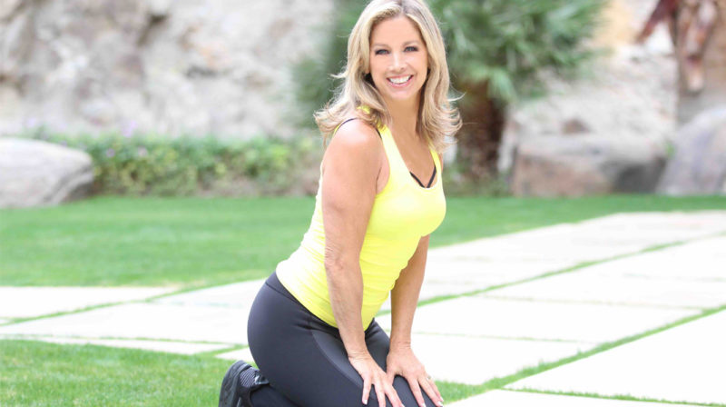 Natural Body Boot Camp: Full Body Toning Exercises
