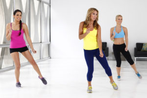 Best Cardio Workouts For Every Life Stage! With Denise Austin