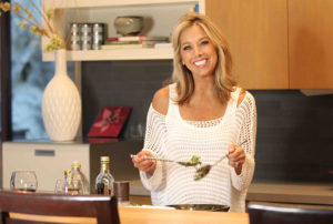 Healthy Grocery Shopping Tips With Denise Austin