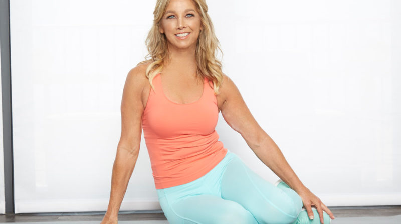 Ask Denise: What's Your Favorite Workout?