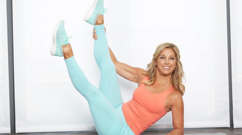 Summer Set Workout Series: Inner Thigh Workout