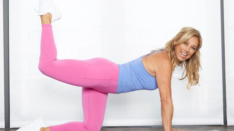 Summer Set Workout Series: Lower Body Workout