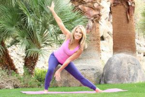 Stretching Exercises, Morning & Evening Flexibility With Denise Austin