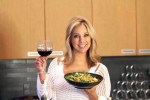 My Favorite Summer Salad | Salad Recipes | Denise Austin