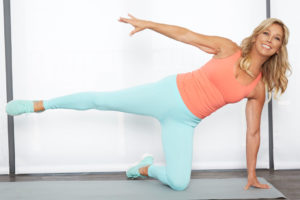 Waistline Workout - Summer Set Workout Series - Denise Austin