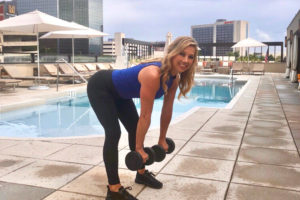 Deadlifts For A Fabulous Summer Booty - Denise Austin