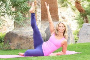Fit, Firm and Fabulous With These Target Toning Moves | Denise Austin