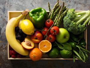 The Dirty Dozen Or The Clean 15 | Healthy Produce | Denise Austin