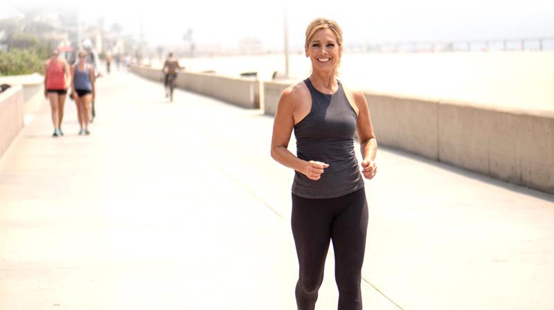 Interval Training: Walk That Fat Away!