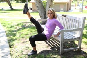 toning workout