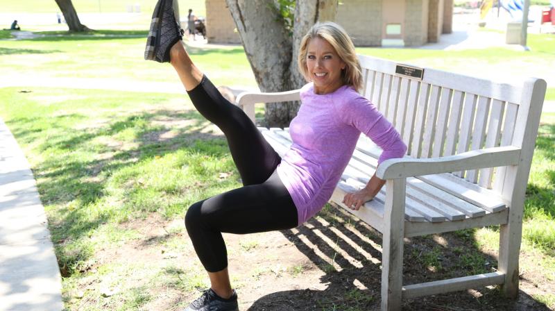 Fall Fitness Freebies: Total Body Toning