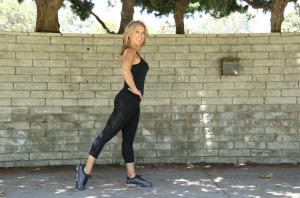toned butt workout