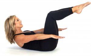 benefits of pilates