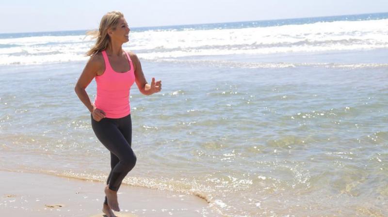 Cardio Fit & Lite Yoga Workout!