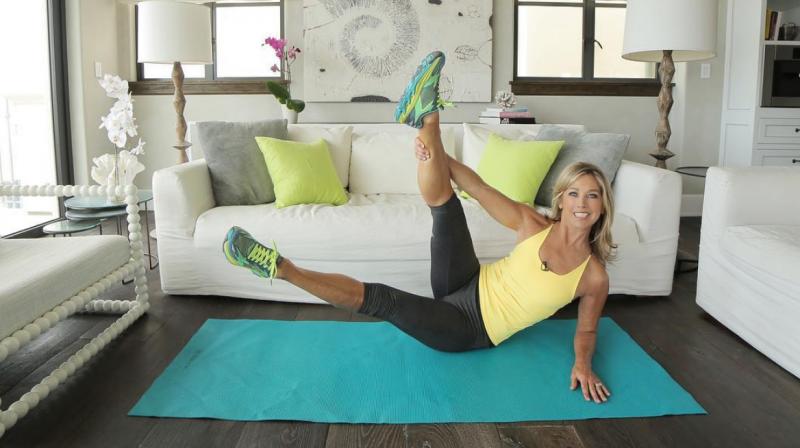 February Wake Up Workout!
