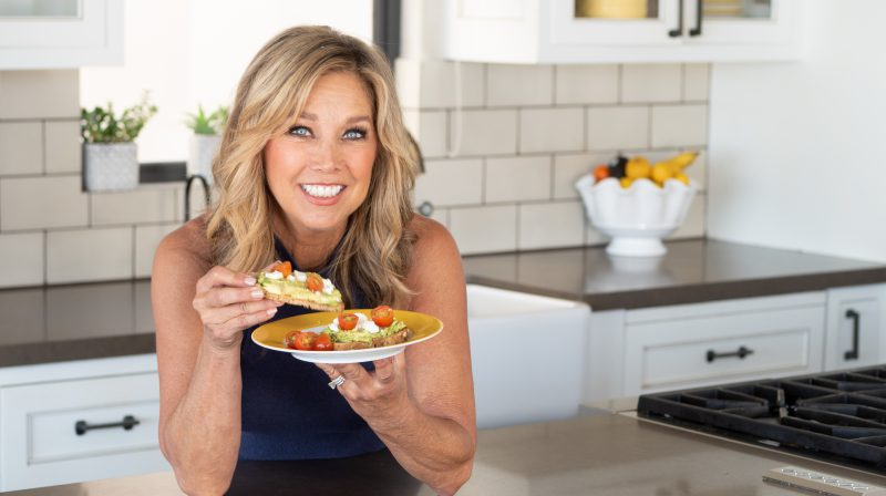 Ask Denise: What Are Healthy Snack Ideas?