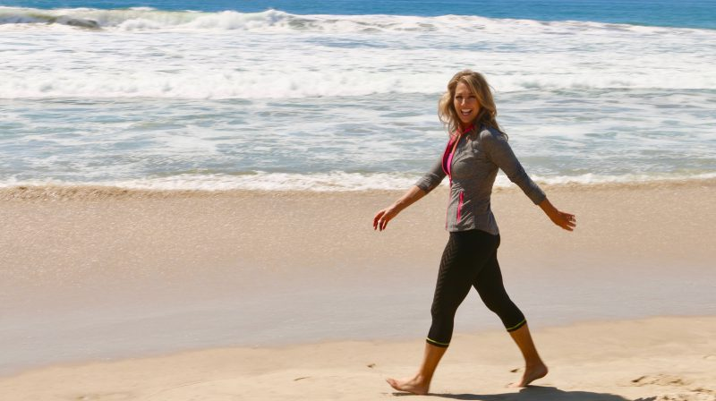 Lift Your Buns Without A Squat – No More Knee Pain!