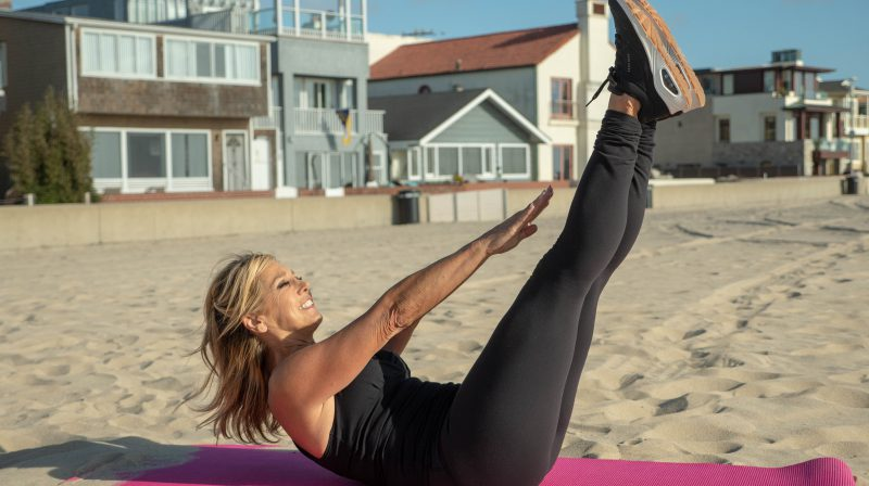 Are You Doing the Pilates 100? Why You Should!