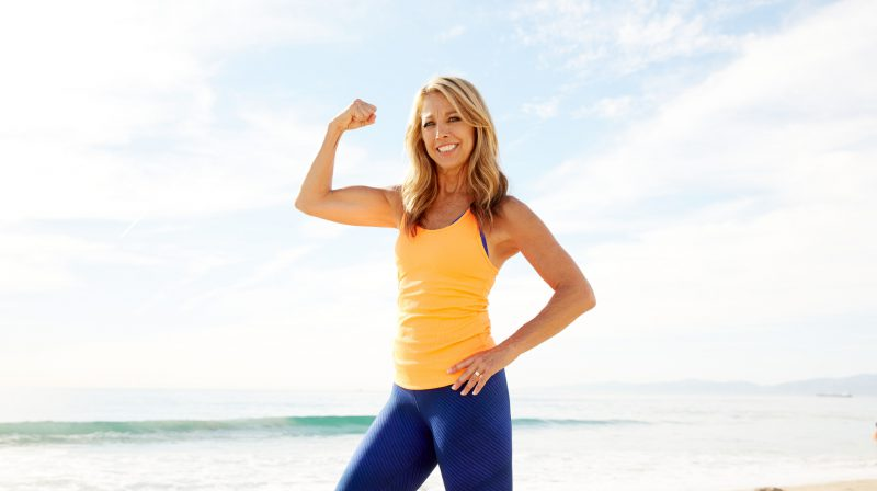 Firm Up Those Arms With This Arm Toning Mini-Challenge!
