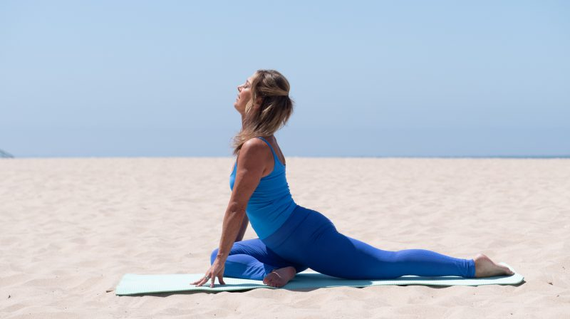 How Yoga Can Transform You (Plus Three Moves to Try!)