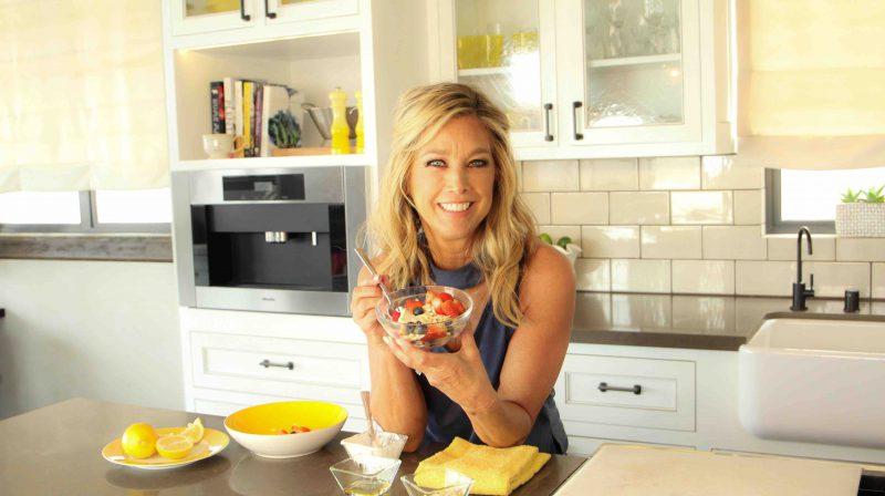 Fit + Fab: Healthy Breakfast Suggestion