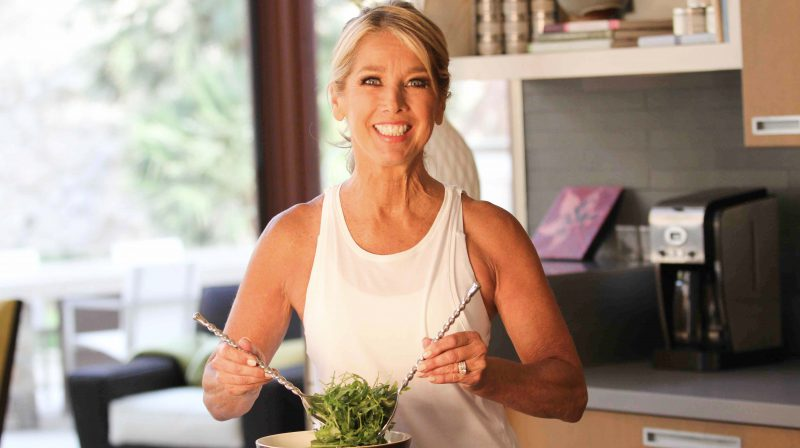 Fit + Fab Challenge: Healthy Dinner Suggestions