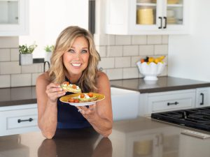Best Fat-Burning Foods For Breakfast | Nutrition | Denise Austin