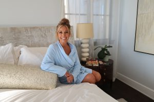 How To Fall Asleep Fast Tonight | Ask Denise | Denise Austin