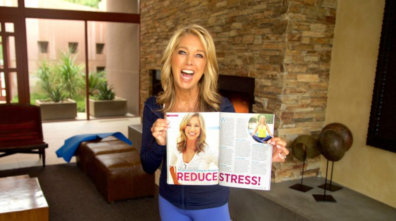 Introducing My New Fit Over 50 Special Interest Publication!