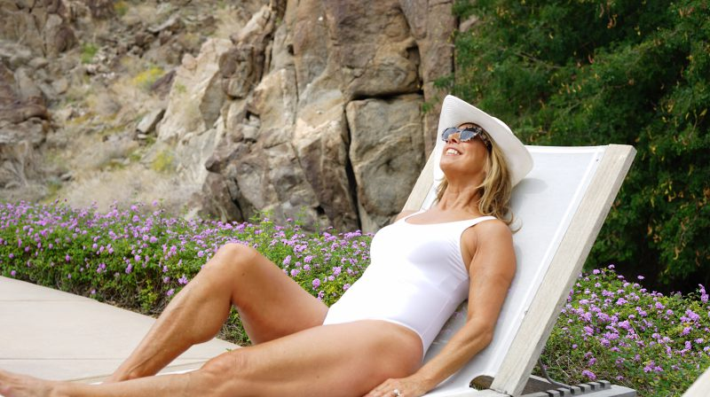 Summer Slimmer Beach Tip: Protecting Your Eyes