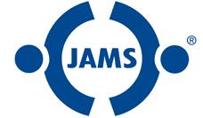 Jams logo online