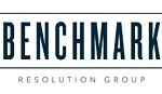 Benchmark logo online.use this one
