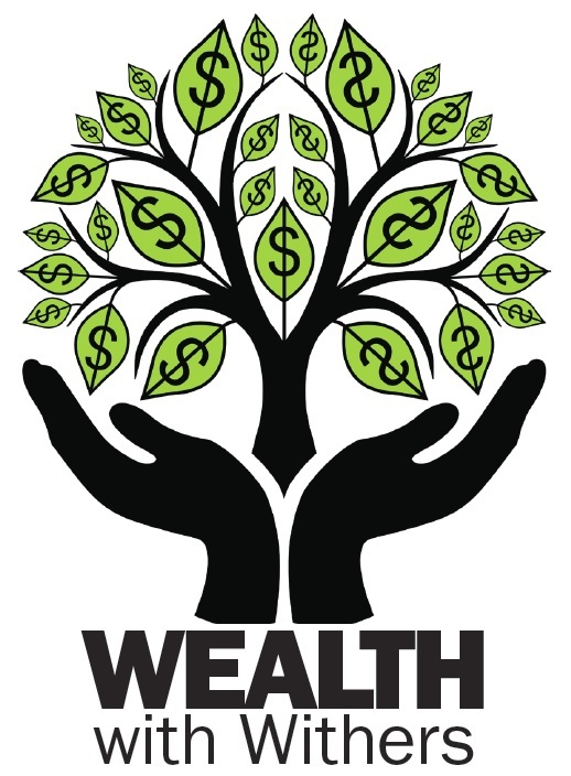Wealth with withers