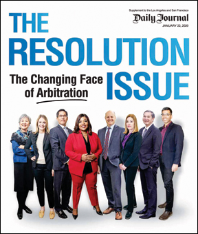 Resolution issue 2020 cover icon