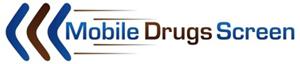 Mobile drugs screen